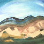 artwork of Barbara Weil