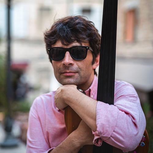 Alessandro Fedrigo