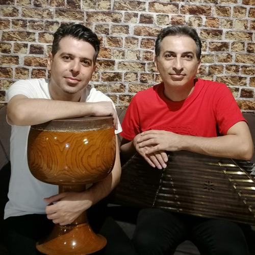 Ali And Mohammad Yazdanpanah