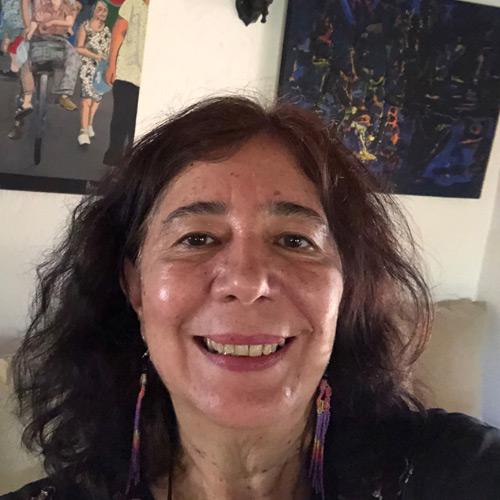 Ana Ruiz