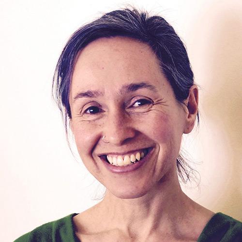 Lynette Segal