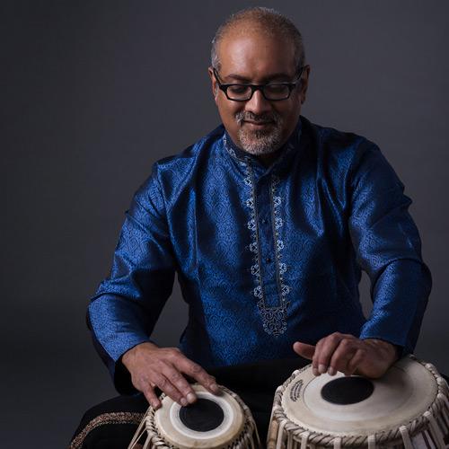 Ravi Naimpally