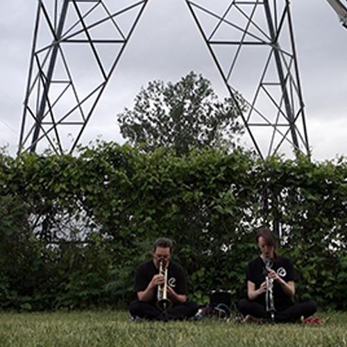 Sound of the Mountain's Craig Pedersen & Elizabeth Millar